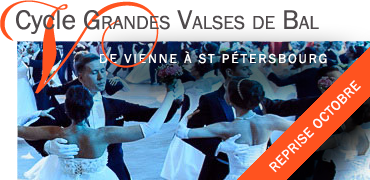 Cours grandes valses